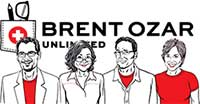 Brent Ozar Unlimited